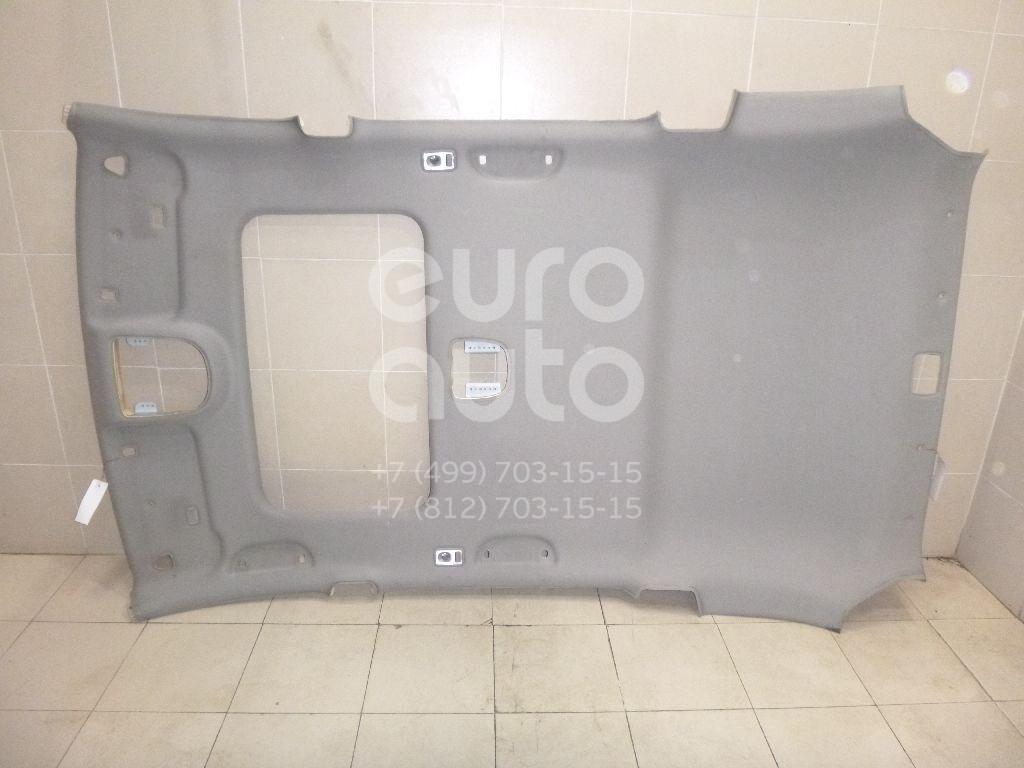 Обшивка потолка для Hyundai Santa Fe (CM) 2006-2012 - Фото №1