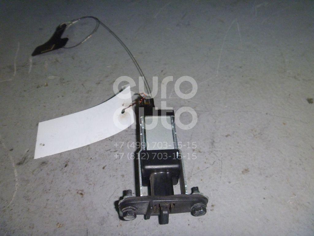 Активатор замка крышки бензобака для Hyundai Santa Fe (CM) 2006-2012 - Фото №1