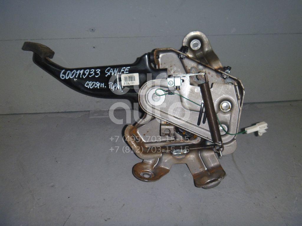 Рычаг стояночного тормоза для Hyundai Santa Fe (CM) 2006-2012 - Фото №1