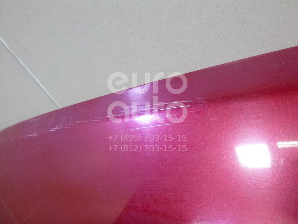 Крышка багажника для Citroen C5 2008> - Фото №1