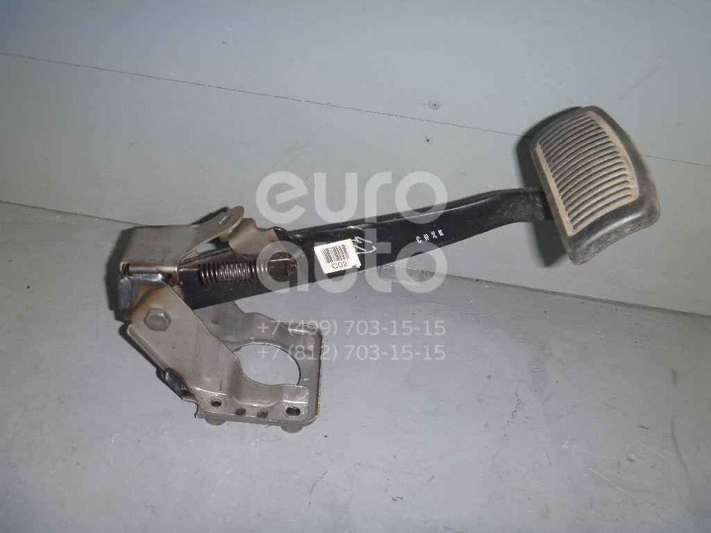 Педаль тормоза для Hyundai Santa Fe (CM) 2006-2012 - Фото №1