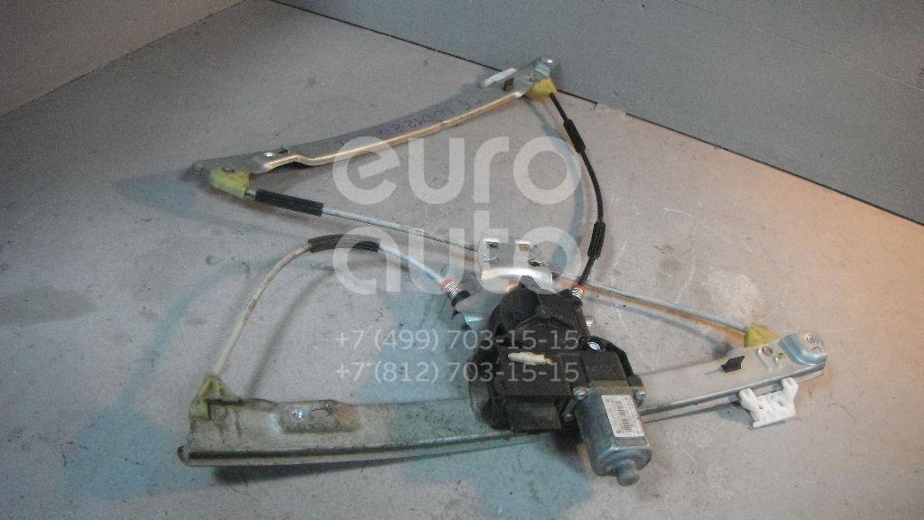 Стеклоподъемник электр. передний левый для Citroen C5 2008> - Фото №1