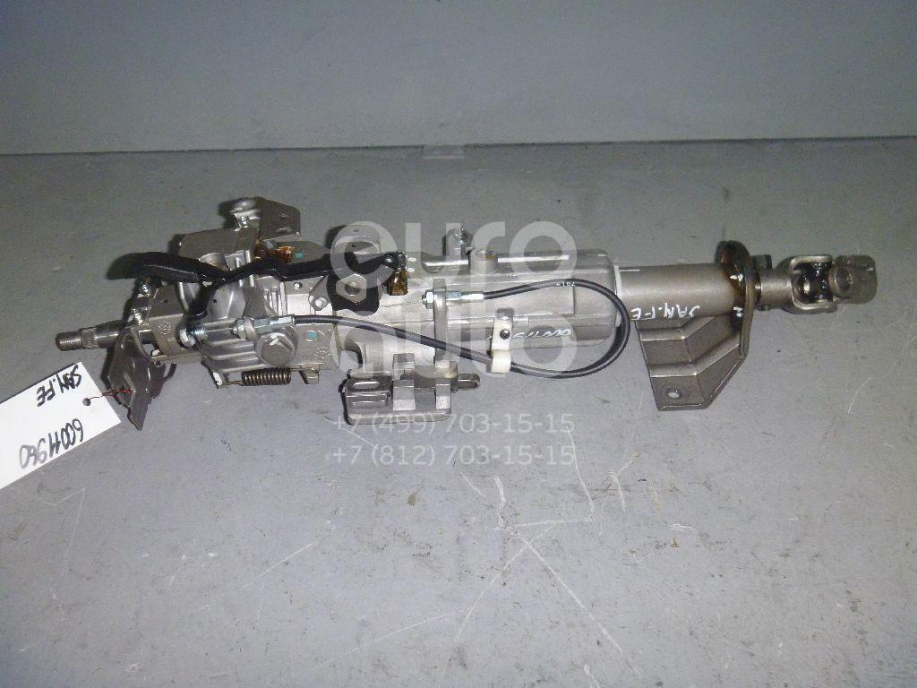 Колонка рулевая для Hyundai Santa Fe (CM) 2006-2012 - Фото №1