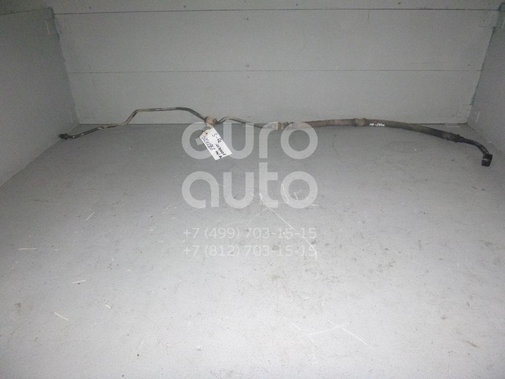 Трубка гидроусилителя для Hyundai Santa Fe (CM) 2006-2012 - Фото №1