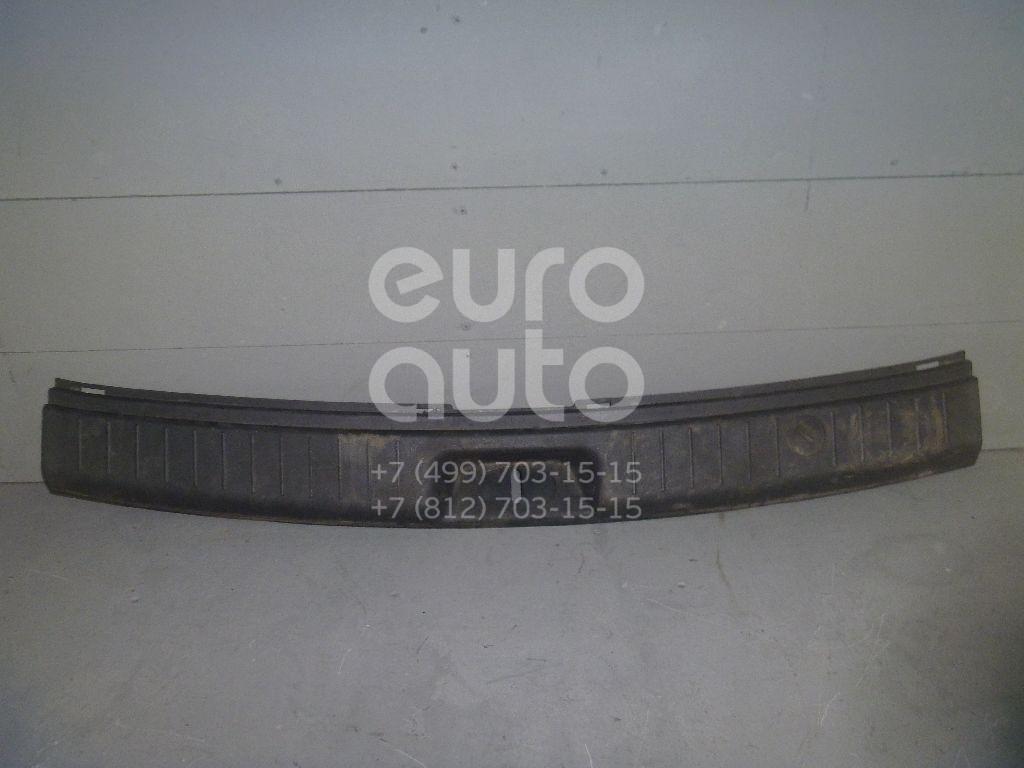 Обшивка багажника для Hyundai Santa Fe (CM) 2005-2012 - Фото №1