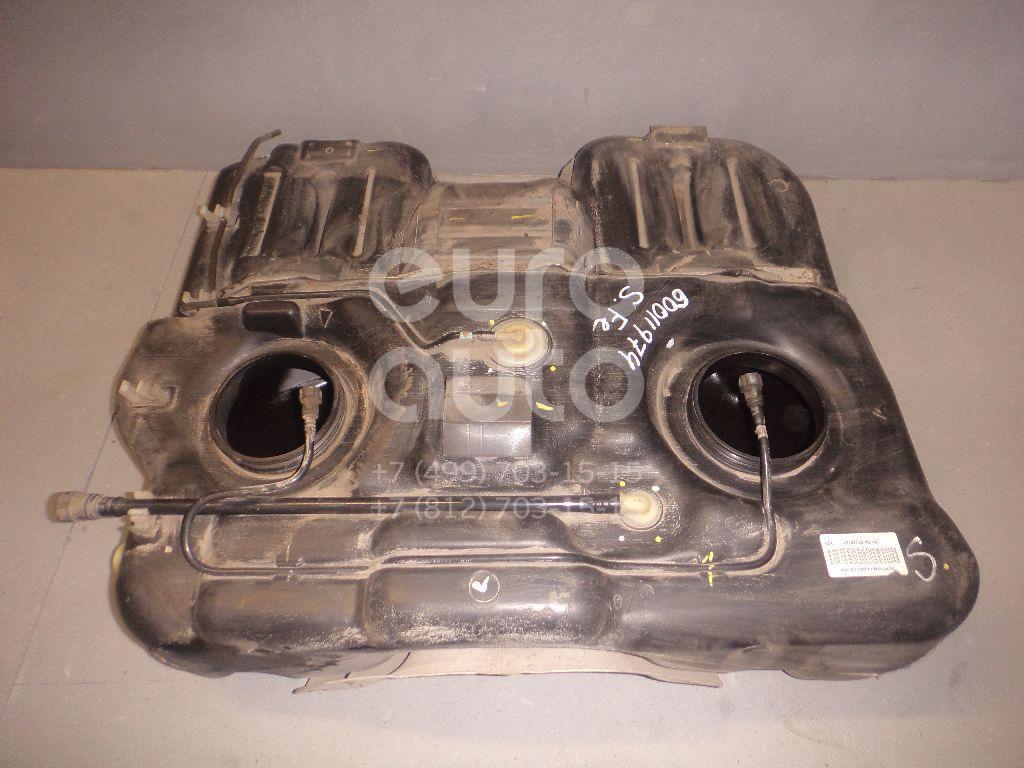 Бак топливный для Hyundai Santa Fe (CM) 2005-2012 - Фото №1