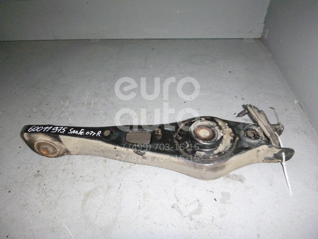 Рычаг задний поперечный для Hyundai Santa Fe (CM) 2006-2012 - Фото №1