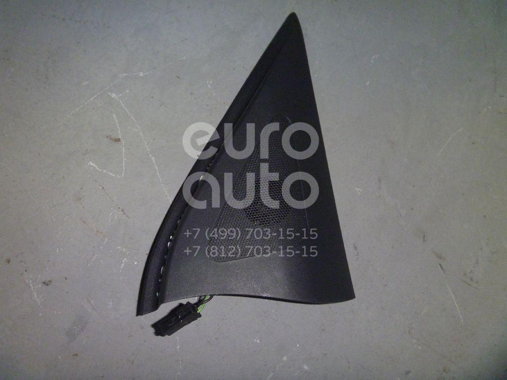 Крышка зеркала внутренняя правая для Hyundai Santa Fe (CM) 2006-2012 - Фото №1