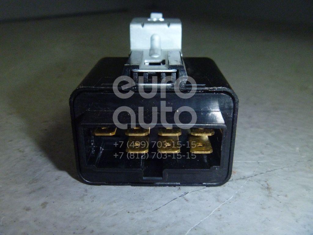 Реле для Hyundai Santa Fe (CM) 2006-2012 - Фото №1