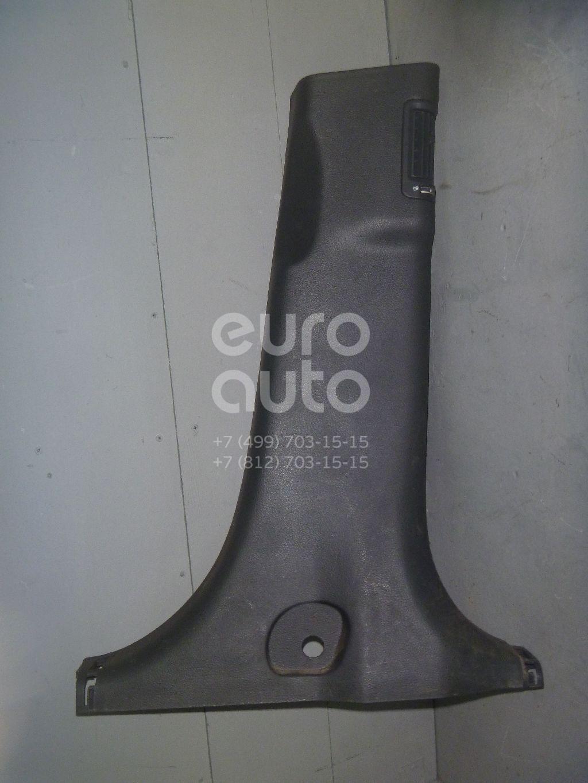 Обшивка стойки для Hyundai Santa Fe (CM) 2005-2012 - Фото №1