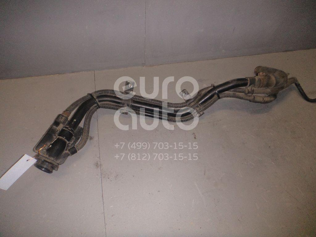 Горловина топливного бака для Hyundai Santa Fe (CM) 2006-2012 - Фото №1