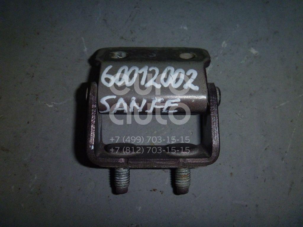 Петля двери багажника для Hyundai Santa Fe (CM) 2006-2012;Santa Fe (SM)/ Santa Fe Classic 2000-2012 - Фото №1