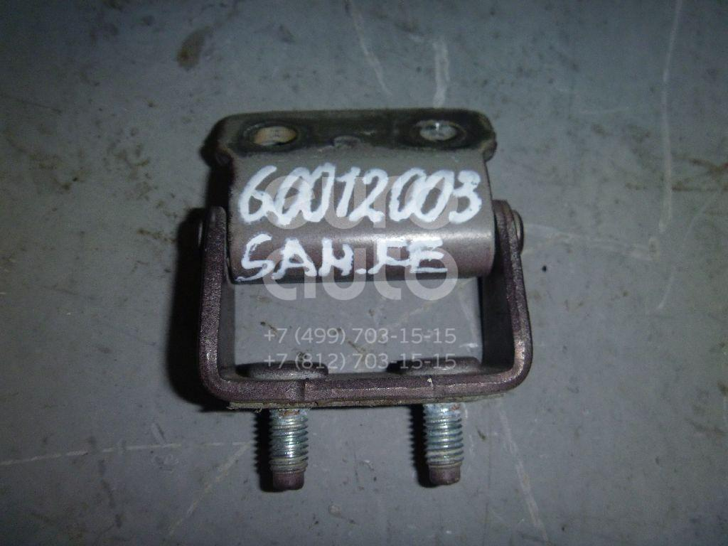 Петля двери багажника для Hyundai Santa Fe (CM) 2005-2012;Santa Fe (SM) 2000-2005 - Фото №1