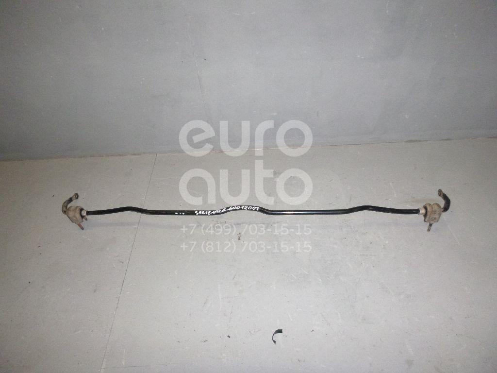 Стабилизатор задний для Hyundai Santa Fe (CM) 2005-2012 - Фото №1
