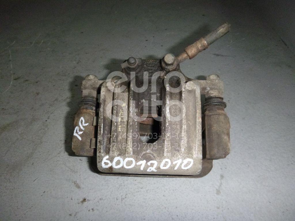 Суппорт задний правый для Hyundai Santa Fe (CM) 2005-2012 - Фото №1