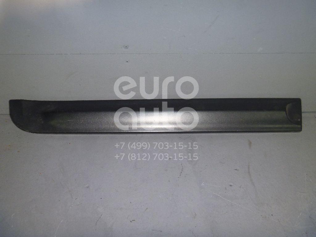 Молдинг задней правой двери для Hyundai Santa Fe (CM) 2005-2012 - Фото №1
