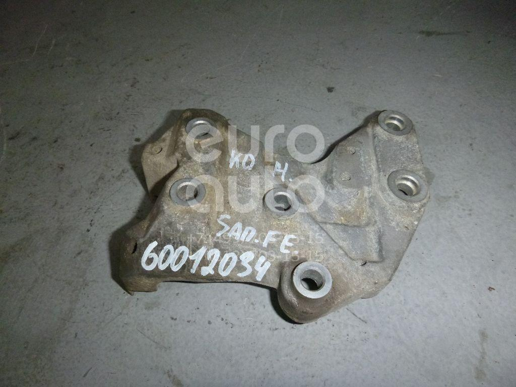 Кронштейн кондиционера для Hyundai Santa Fe (CM) 2006-2012 - Фото №1