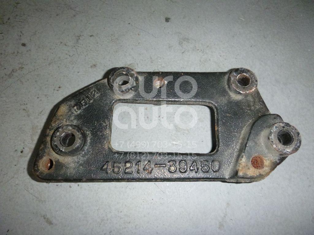 Кронштейн КПП для Hyundai Santa Fe (CM) 2006-2012 - Фото №1