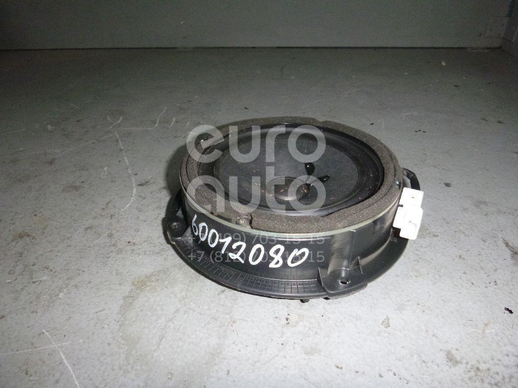 Динамик для Hyundai Santa Fe (CM) 2006-2012 - Фото №1