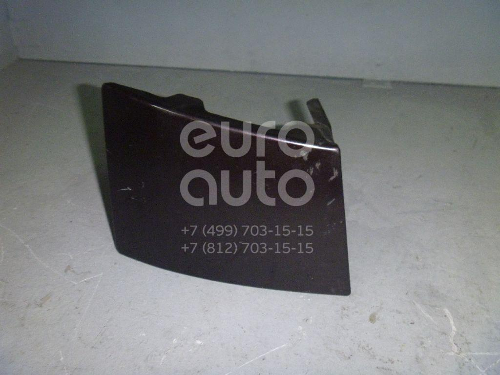 Планка под фонарь левая для Hyundai Santa Fe (CM) 2005-2012 - Фото №1