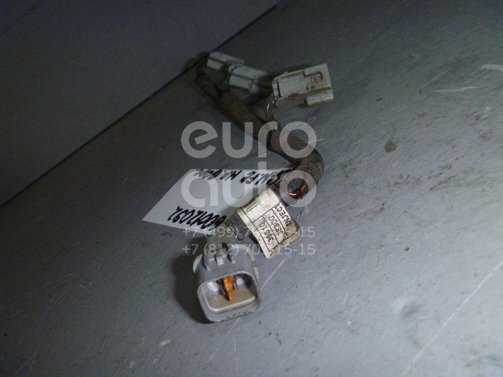 Проводка (коса) для Hyundai Santa Fe (CM) 2006-2012;Grandeur (IV) 2005-2010 - Фото №1