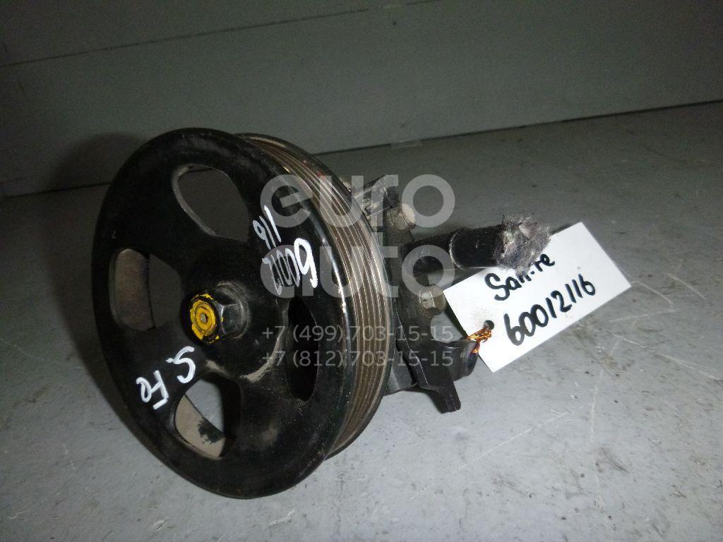 Насос гидроусилителя для Hyundai Santa Fe (CM) 2006-2012 - Фото №1