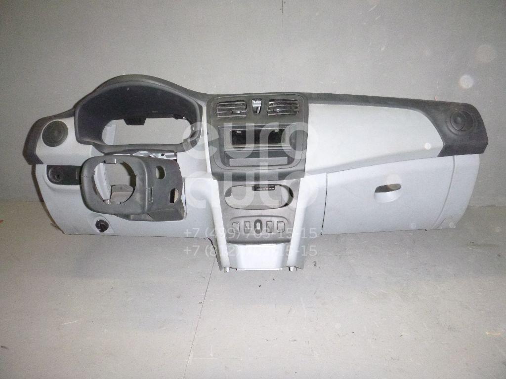 Торпедо для Renault Logan II 2014> - Фото №1