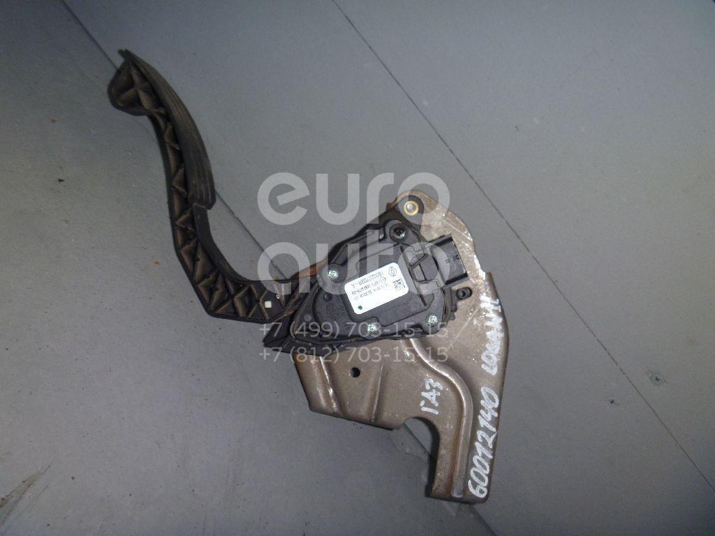 Педаль газа для Renault Logan II 2014> - Фото №1