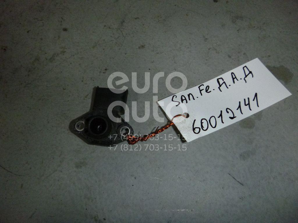 Датчик абсолютного давления для Hyundai,Kia Santa Fe (CM) 2006-2012;Sorento 2003-2009;Matrix 2001-2010;Santa Fe (SM)/ Santa Fe Classic 2000-2012 - Фото №1