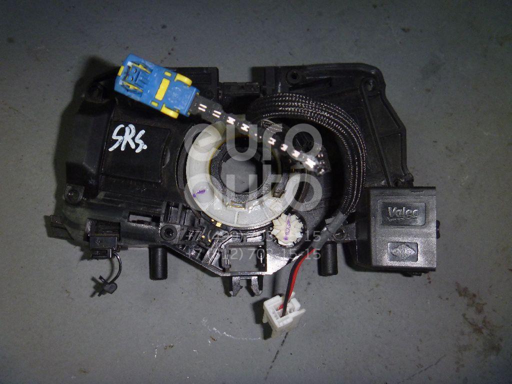 Механизм подрулевой для SRS (ленточный) для Renault Logan II 2014> - Фото №1