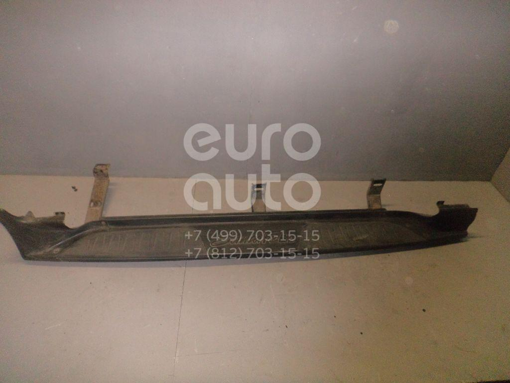 Подножка для Hyundai Santa Fe (CM) 2006-2012 - Фото №1