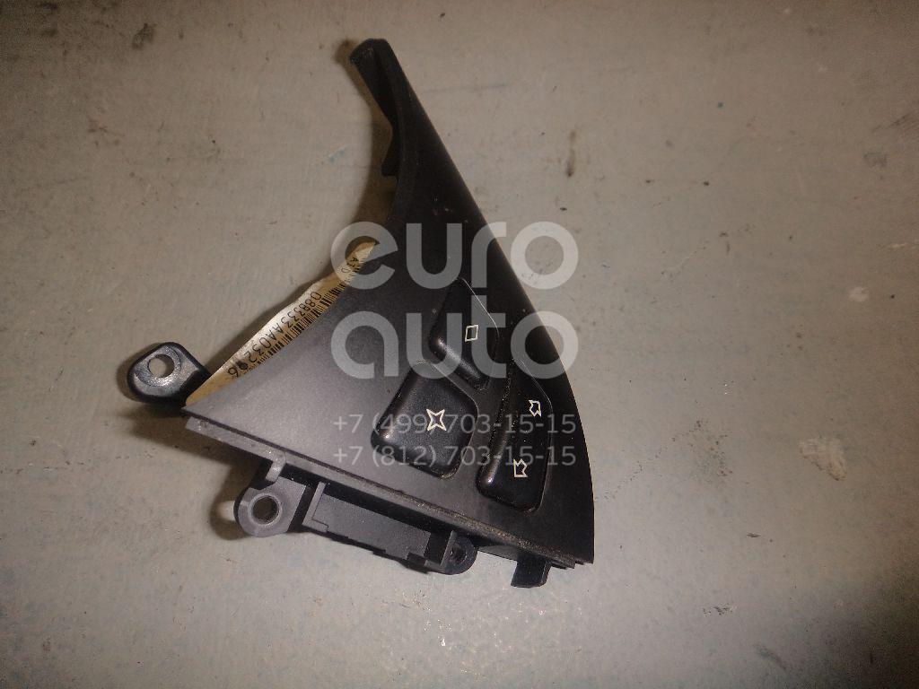 Купить Блок кнопок BMW 5-серия E60/E61 2003-2009; (61316968574)