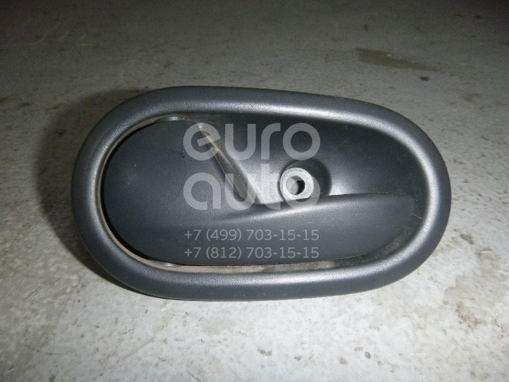 Ручка двери внутренняя левая для Renault Logan II 2014>;Sandero 2014> - Фото №1