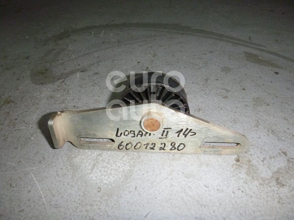 Ролик-натяжитель ручейкового ремня для Renault,VAZ Logan II 2014>;Logan 2005-2014;Lada Largus 2011> - Фото №1