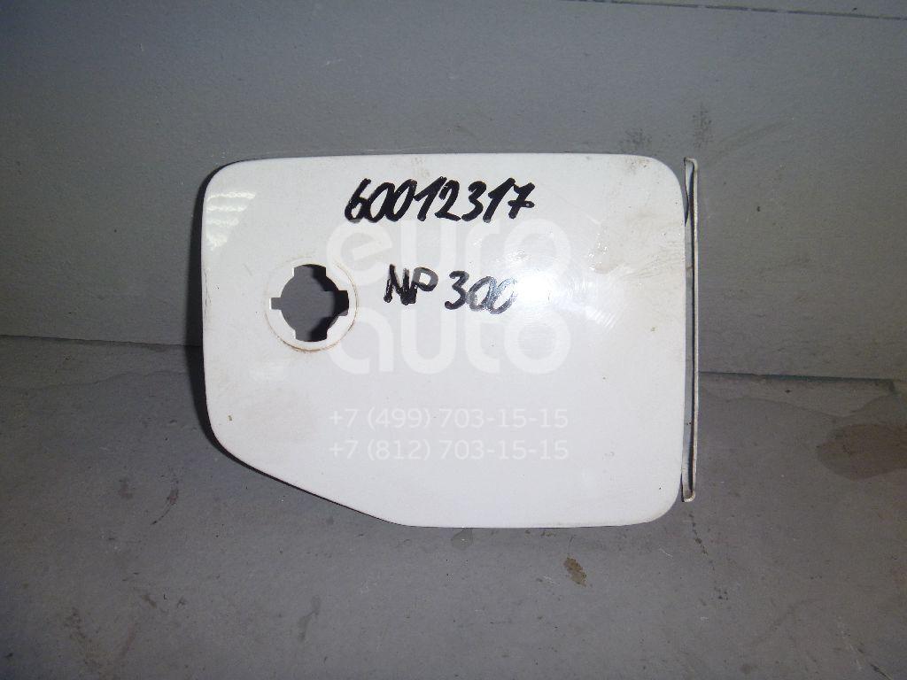 Лючок бензобака для Nissan NP300 2008>;King Cab D22 1998-2005 - Фото №1
