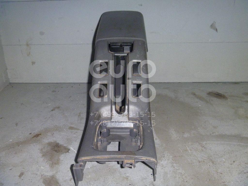 Консоль для Nissan NP300 2008>;King Cab D22 1998-2005 - Фото №1