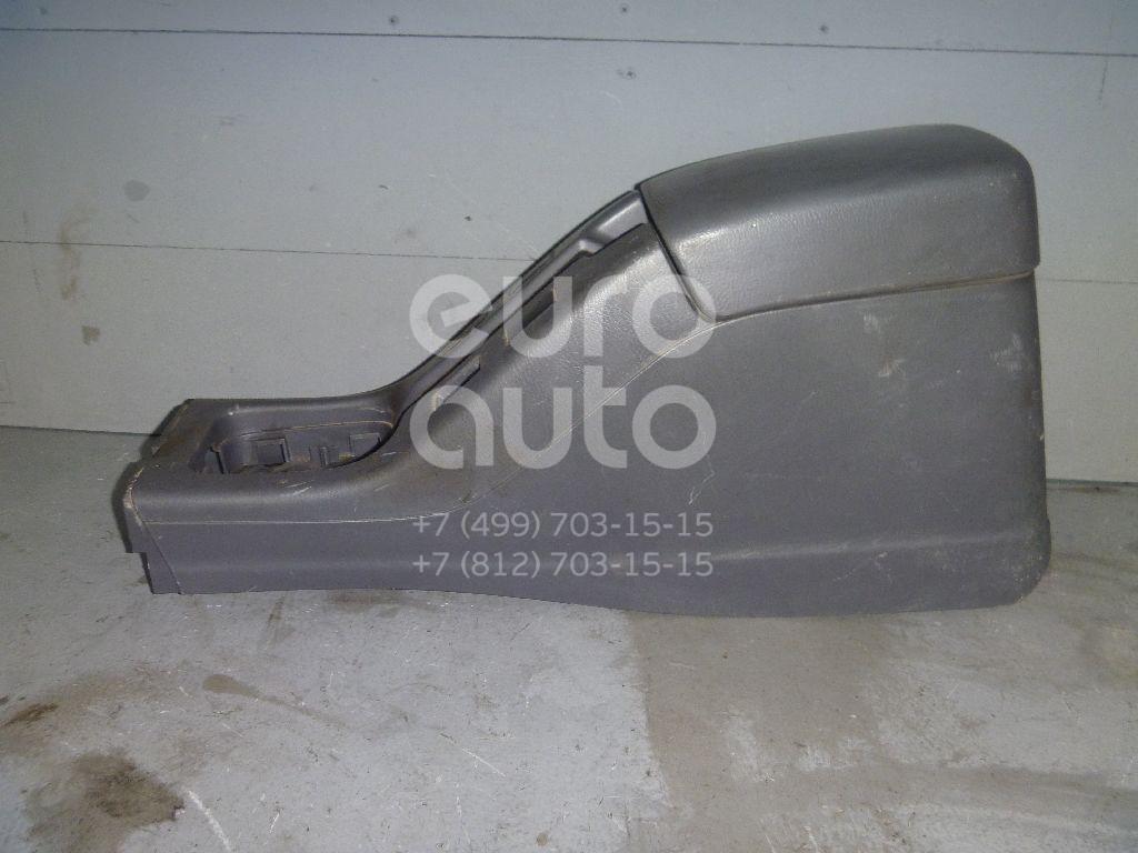 Консоль для Nissan NP300 2008>;King Cab D22 1998-2012 - Фото №1