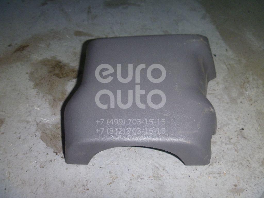 Кожух рулевой колонки верхний для Nissan NP300 2008> - Фото №1