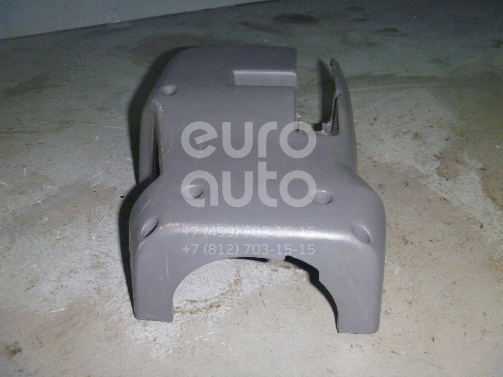 Кожух рулевой колонки нижний для Nissan NP300 2008> - Фото №1