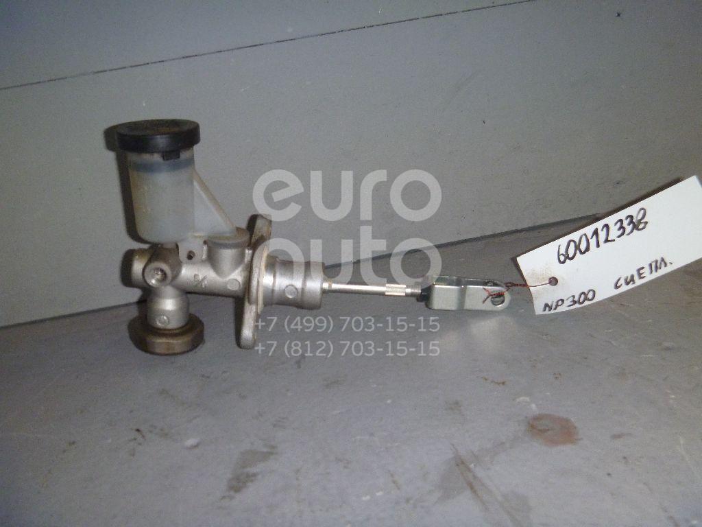 Цилиндр сцепления главный для Nissan NP300 2008> - Фото №1