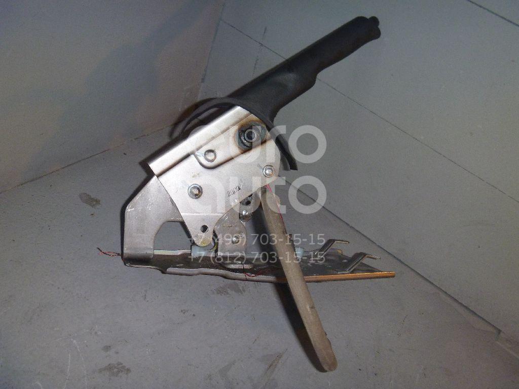 Рычаг стояночного тормоза для Nissan NP300 2008> - Фото №1