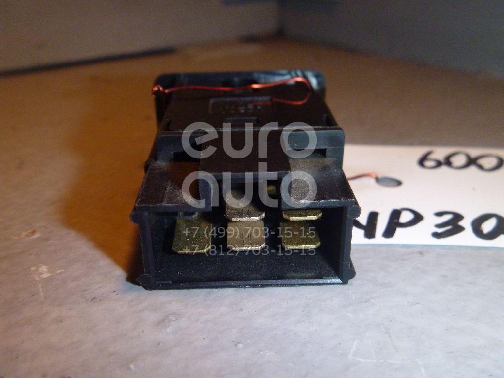 Кнопка многофункциональная для Nissan NP300 2008> - Фото №1