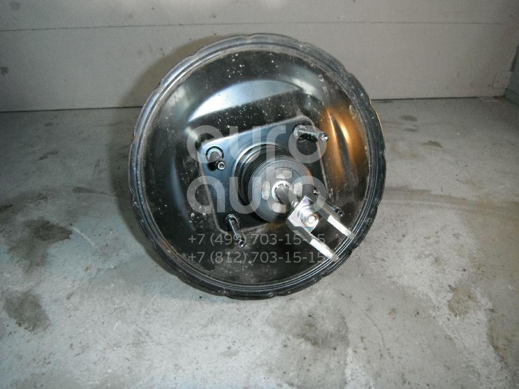 Усилитель тормозов вакуумный для Nissan NP300 2008>;King Cab D22 1998-2005 - Фото №1