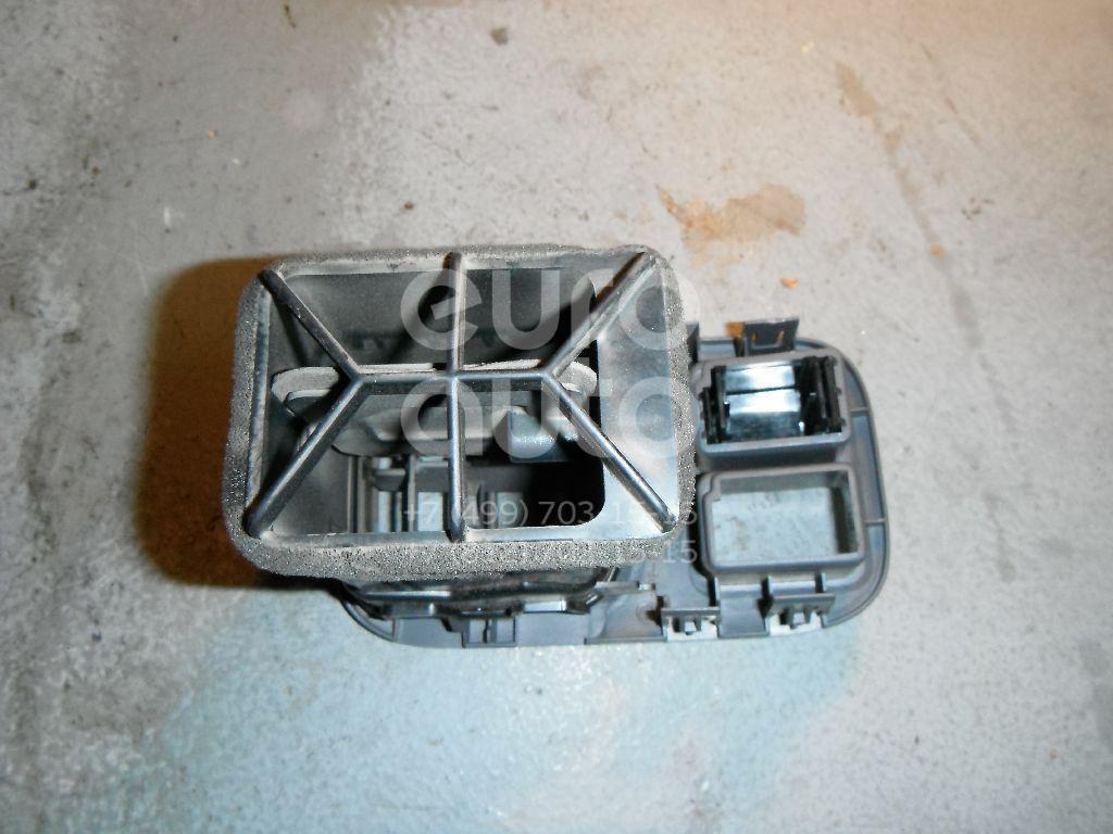 Дефлектор воздушный для Nissan NP300 2008>;King Cab D22 1998-2012 - Фото №1