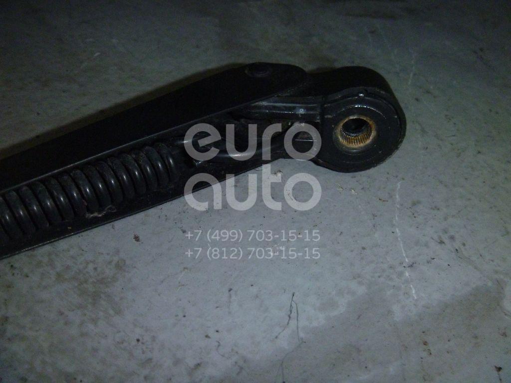 Поводок стеклоочистителя переднего для Nissan NP300 2008>;King Cab D22 1998-2012 - Фото №1