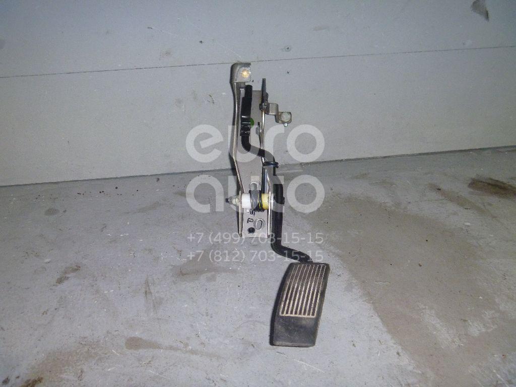 Педаль газа для Nissan NP300 2008> - Фото №1