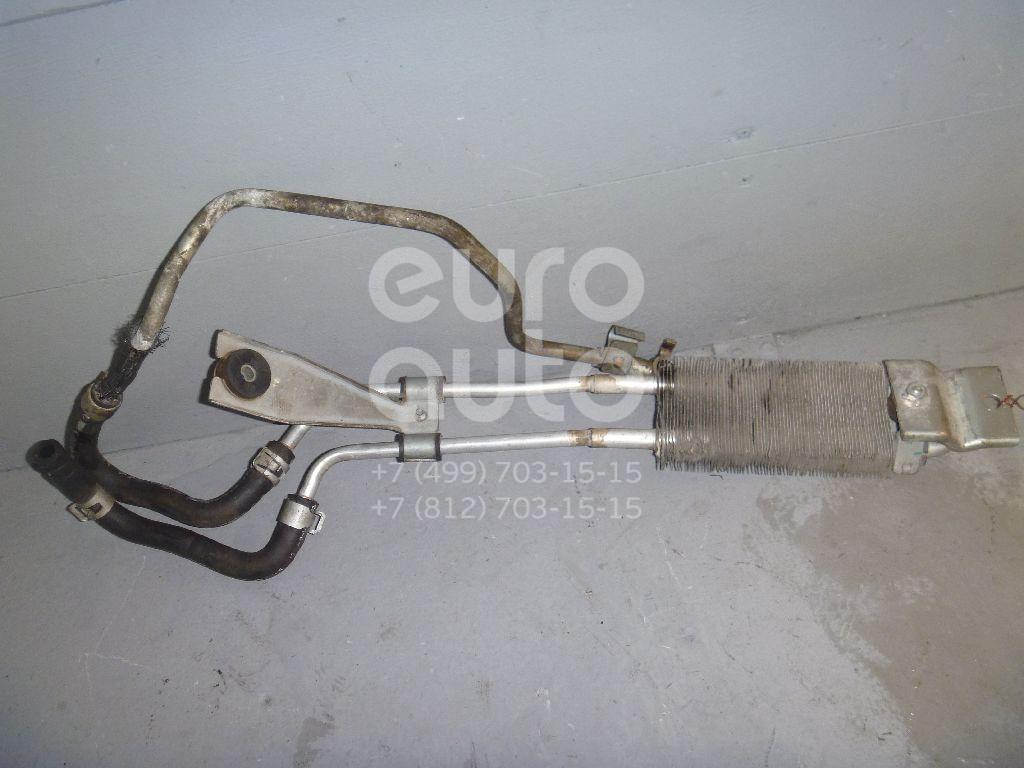 Радиатор гидроусилителя для Nissan NP300 2008> - Фото №1