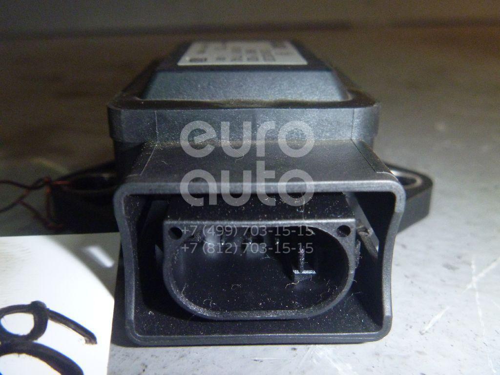 Датчик ускорения для Hyundai,Kia Santa Fe (CM) 2006-2012;Getz 2002-2010;Sorento 2002-2009;Sonata V (NF) 2005-2010;Grandeur (IV) 2005-2010 - Фото №1