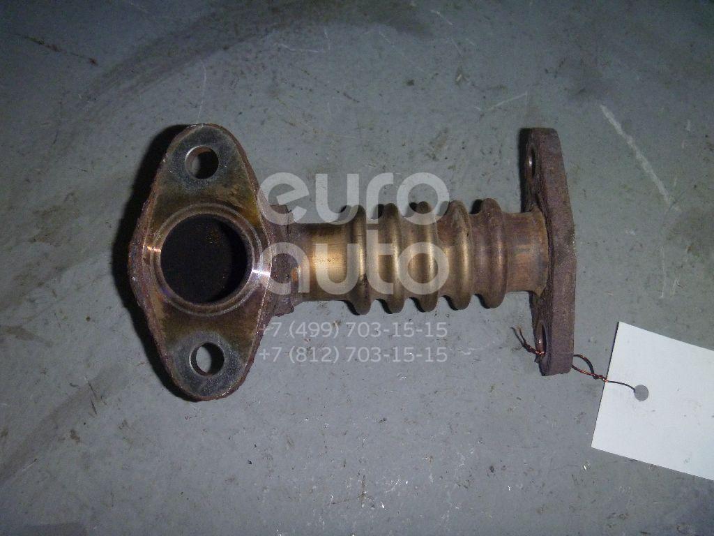 Трубка системы рециркуляции (EGR) для Nissan NP300 2008>;King Cab D22 1998-2012 - Фото №1