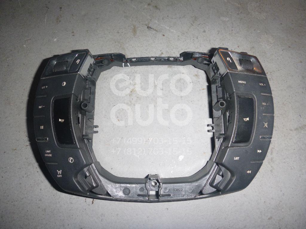 Блок кнопок для Citroen C5 2008> - Фото №1